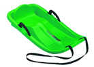 Snow Star Plastic Sledge With Steering